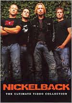 Nickelback: The Ultimate Video Collection