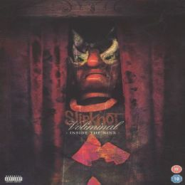 Slipknot: Voliminal - Inside the Nine
