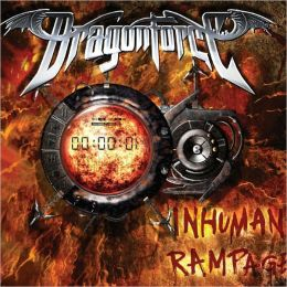 Inhuman Rampage [CD/DVD]