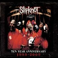 Slipknot [10th Anniversary Edition CD/DVD]