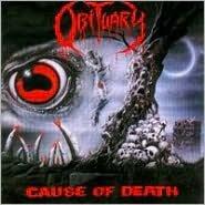 Cause of Death [Bonus Tracks]