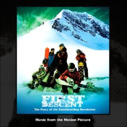 First Descent: The Story of Snowboarding