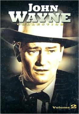 John Wayne Collection 2: Westerns