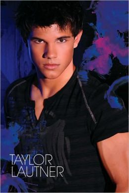 Taylor Lautner - Poster