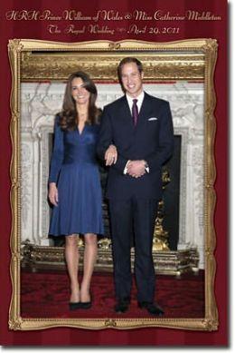 Royal Wedding - Poster