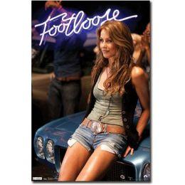 Footloose - Ariel Poster