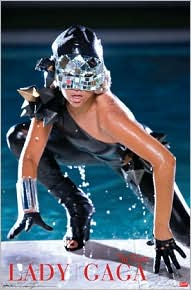 Lady Gaga - Poster
