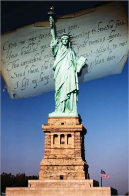 Statue of Liberty - Poster