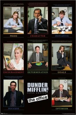 The Office - Poster