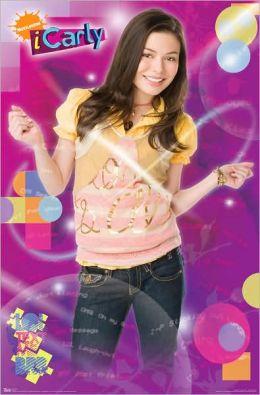 I Carley - Poster