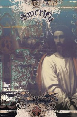 Sanctify - He Is Risen - Poster