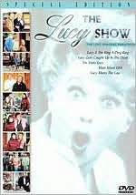 Lucy Show: the Lost Episodes Marathon, Vol. 2