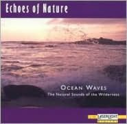 Echoes of Nature: Ocean Waves
