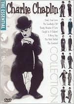 Charlie Chaplin, Vol. 2