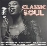 Classic Soul: Greatest Hits