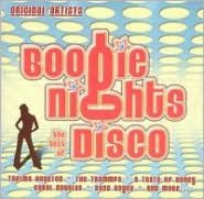 Boogie Nights: The Best of Disco