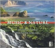 Music & Nature: Distant Shores Mountain Streams