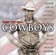 Music for Real Cowboys