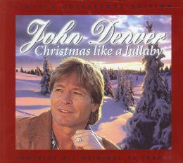 Christmas Like a Lullaby [Laserlight Bonus Tracks]