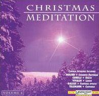 Christmas Meditation, Vol. 4