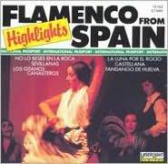 Flamenco Highlights from Spain [Laserlight]