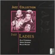 Jazz Ladies [Delta]