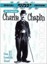Essential Charlie Chaplin Special Limited Edition