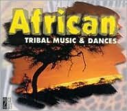 African Tribal Music & Dances [2 CD]
