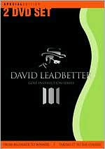 David Leadbetter Golf Instruction: Collection Ii