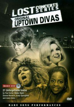 Lost Concerts Series: Original Uptown Divas