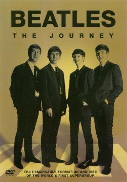 The Journey [DVD & CD]