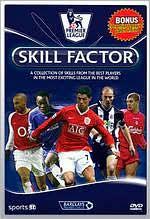 Skill Factor: Premier League