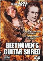 Great Kat: Beethoven's Guitar Shred