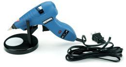 High-Temp Mini Detail Glue Gun-Blue