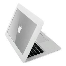 Macbook Air Cover - White