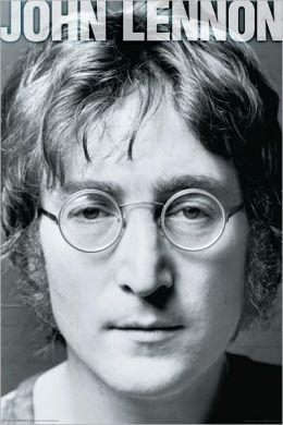 John Lennon - Poster