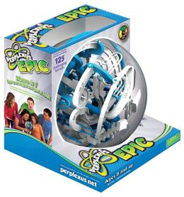 Perplexus Epic - The Ultimate 3D Puzzle Challenge