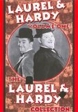 Video/DVD. Title: Laurel & Hardy Collection 1