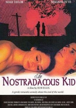 Nostradamus Kid