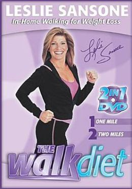 Leslie Sansone's Walk Diet