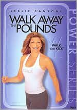 Leslie Sansone: Walk Away the Pounds - Walk & Kick
