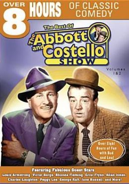 Best of the Abbott and Costello Show, Vols. 1 & 2