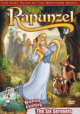 Brothers Grimm: Rapunzel & Six Servants