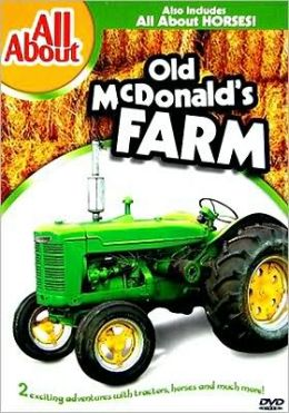 All about Old Mcdonald's Farm/All about Horses