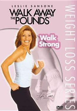 Leslie Sansone: Walk Away the Pounds - Express Walk Strong