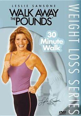 Leslie Sansone: Walk Away the Pounds - 30 Minute Walk