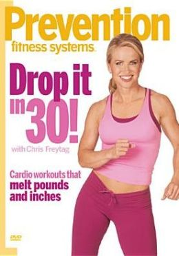 Prevention Fitness Systems: Drop It in 30