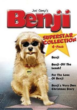 Benji Superstar Collection