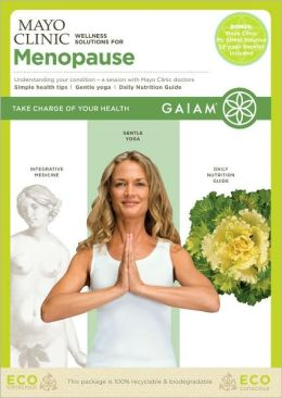 Mayo Clinic Wellness Solutions for Menopause