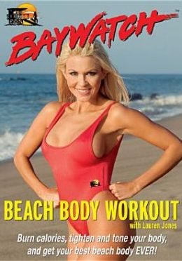 Baywatch: Beach Body Workout